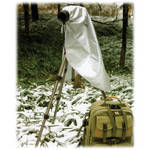 Dot Line DL-7097 DSLR Rain Cape (Large)