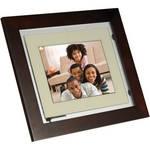 "Pandigital 8"" Touchscreen LED-Backlit Digital Photo Frame"