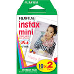 Fujifilm instax mini Instant Color Film (20 Shots)