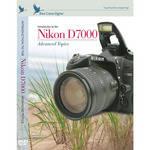 Blue Crane Digital Training DVD: Introduction to the Nikon D7000: Advanced Topics