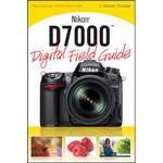Wiley Publications Book: Nikon D7000 Digital Field Guide by J. Dennis Thomas