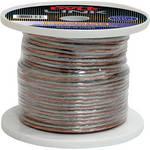 Pyle Pro PSC1450 14-Gauge High-Quality Speaker Zip Wire (50' Spool)