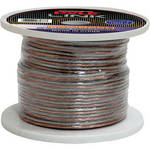 Pyle Pro PSC18250 18-Gauge High-Quality Speaker Zip Wire (250' Spool)