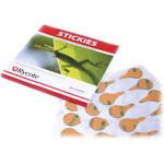Rycote Stickies - Lavalier Adhesive Pads