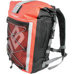 OverBoard Pro-Sports Waterproof Backpack 30 L (Red)