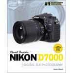 Cengage Course Tech. Book: David Busch's Nikon D7000 Guide to Digital SLR Photography by David D. Busch