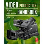 Focal Press Book: Video Production Handbook (5th Edition)