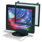 3M EX10L Anti-Glare Filter (Black Flat Frame Design)