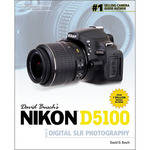 Cengage Course Tech. Book: David Busch's Nikon D5100 Guide to Digital SLR Photography