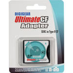 DigiGear Extreme SD-HC-XC to CF Adapter