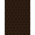 Impact Velour Background (9 x 12', Brown)