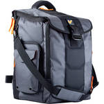 Gruv Gear Venue Series: Stadium Bag (Gray/Orange)