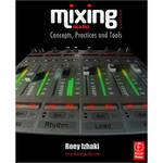 Focal Press Book: Mixing Audio/DVD: 2nd Edition