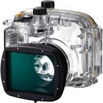 Canon WP-DC44 Waterproof Case For PowerShot G1 X Digital Camera