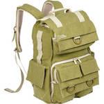 National Geographic Earth Explorer National Geographic 5160 Medium Backpack (Khaki)