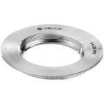 Vello M42 Mount Lens to Canon EOS Camera Adapter