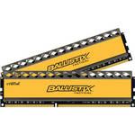 Crucial 16GB (2 x 8GB) Ballistix Tactical Series 240-Pin DIMM DDR3 PC3-12800 Memory Module Kit