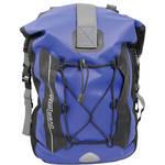 OverBoard 30 Liter Waterproof Backpack (Blue)