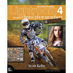 New Riders Book: The Adobe Photoshop Lightroom 4 Book for Digital Photographers