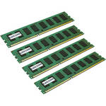 Lifetime Memory 32 GB DDR3 DIMM Desktop Memory Kit (4x 8.0 GB)