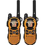 Motorola Talkabout MT350R - Weather-Resistant 2-Way Radio (Pair)