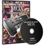 Yamaha DVD: Discovering the Yamaha MOX