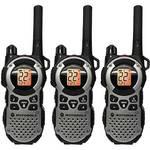 Motorola Talkabout MT352PR 2-Way Radio (3-Pack)