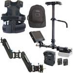 Steadicam STEADICAM Pilot HD/SDI Camera Stabilizing System with Anton Bauer Battery Mount