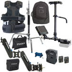 Steadicam Pilot HD/SDI Camera Stabilization System Starter Kit