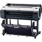 "Canon imagePROGRAF iPF760 36"" Large Format Inkjet Printer"