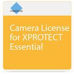 Milestone Camera License for XPROTECT Essential
