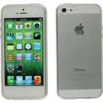 Xuma Flex Case for iPhone 5 & 5s (Clear)