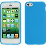 Xuma Flex Case for iPhone 5 & 5s (Blue)