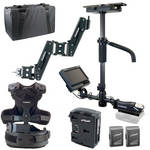 Steadicam Scout Camera Stabilizer Kit with Standard Vest and Anton Bauer Mount