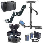 Steadicam Scout Stabilizing System with Standard Vest, V-Mount, and Charger