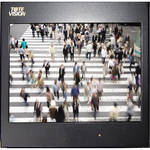 "Tote Vision LED-1002 9.7"" HD Monitor (Wall Mount)"