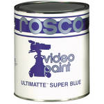 Rosco Ultimatte Video Paint - Blue