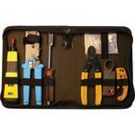 Platinum Tools 90121 Basic Twisted Pair & Coax Kit