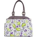 Cheeky Lime Rachel Cave Leaf Shoulder Bag