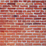 Lastolite Urban Collapsible Background (5 x 7', Red Brick/Gray Stone)