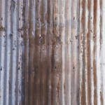 Lastolite Urban Collapsible Background (5 x 7', Corrugated/Metal)