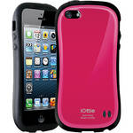 iOttie Macaron Protective Case Cover for iPhone 5 (Magenta)