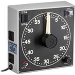GraLab Model 300 Electro-Mechanical Darkroom Timer ( 210-250 VAC, 50 Hz)