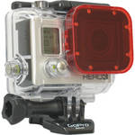 Polar Pro Red Underwater Snap-On Filter for GoPro HERO3 Dive Housing