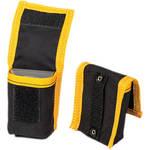 LensCoat BatteryPouch DSLR 1+1 (2 Pack, Black)