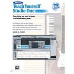 ALFRED Book: Teach Yourself Studio One, Version 2.0