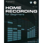 ALFRED Book: Home Recording for Beginners