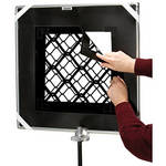 "Chimera Urban Series 24 x 24"" Window Pattern Kit"