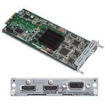 For.A HVS-XT100PCI Dual HDMI and VGA Input Card for HVS-XT100 Switcher