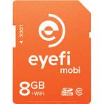 Eye-Fi 8GB SDHC Mobi Wireless Class 10 Memory Card